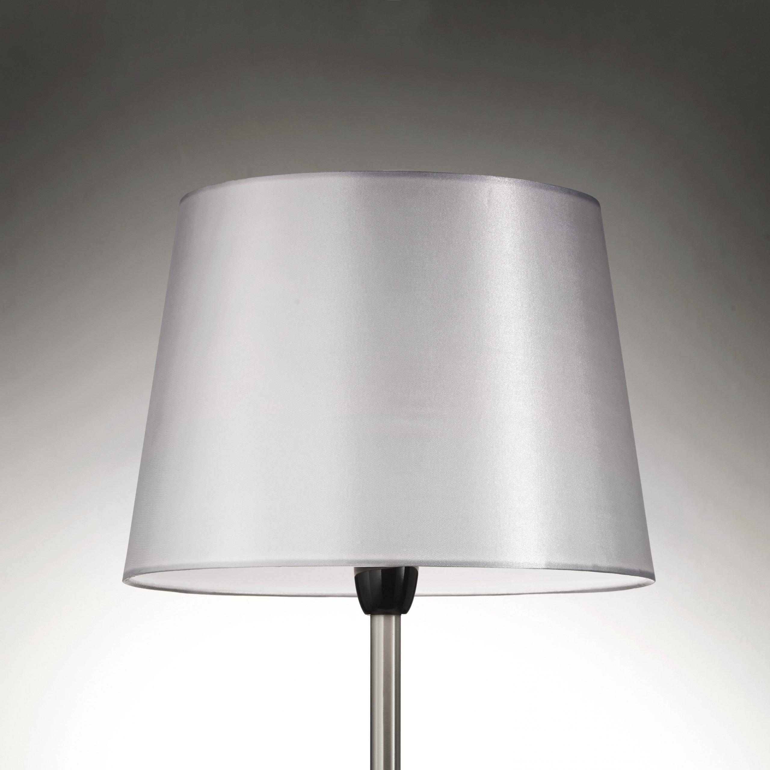 10 Inch Empire Drum Pendant Ceiling Table Lamp Shade Black Cream Grey Teal White Plum Lights And Linen